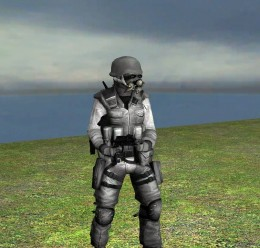 ironik's_military_police_v1.0. For Garry's Mod Image 3