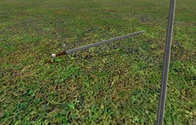 stingwraith-Sword.zip For Garry's Mod Image 1