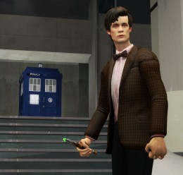 11thdoctor.zip For Garry's Mod Image 1