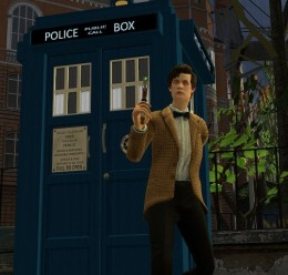 11thdoctor.zip For Garry's Mod Image 2