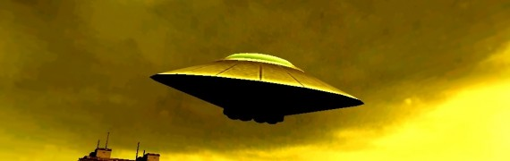 War of The Servers UFO