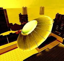 War of The Servers UFO For Garry's Mod Image 2