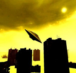 War of The Servers UFO For Garry's Mod Image 3