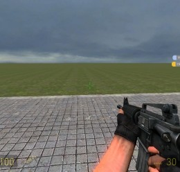 CSS Weapons For Garry's Mod Image 2