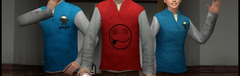madmanpack.zip For Garry's Mod Image 1