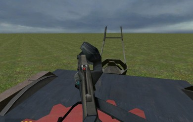 tank.zip For Garry's Mod Image 2