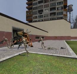 Battle droid NPC Replacement For Garry's Mod Image 3