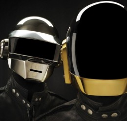 Sylph's Daft Punk Player Model For Garry's Mod Image 3