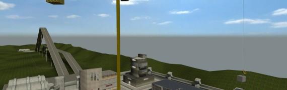tower crane v3