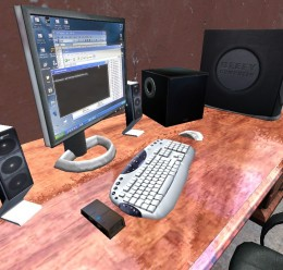 speakers.zip For Garry's Mod Image 1