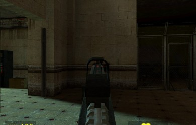 beta_smg3.zip For Garry's Mod Image 2