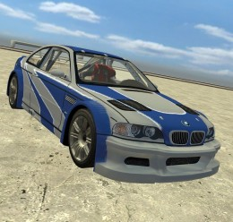 smrscars_nfs_mw.zip For Garry's Mod Image 2