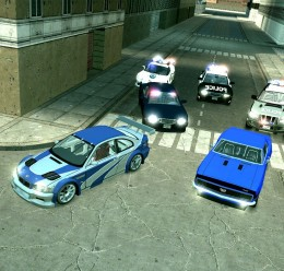smrscars_nfs_mw.zip For Garry's Mod Image 3