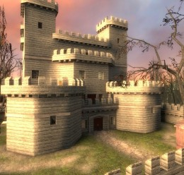 ttt_castle_2011_v3.zip For Garry's Mod Image 1