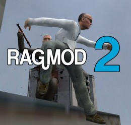 ragmod2_v2.zip For Garry's Mod Image 1