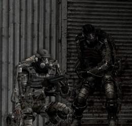 S.T.A.L.K.E.R. NPC Addon For Garry's Mod Image 2