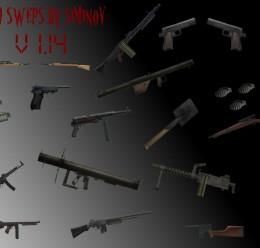 all_wwii_dod_swep_fix_v_1.15.z For Garry's Mod Image 1
