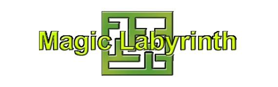 [#GMC] Magic Labyrinth