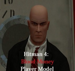 saintbrutal's_hitman_blood_mon For Garry's Mod Image 1