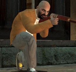 Father Grigori re-skin For Garry's Mod Image 1