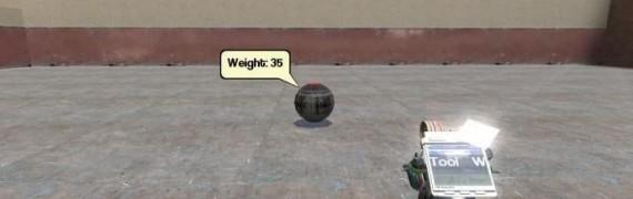WeightSTool_1.5 WORKS!