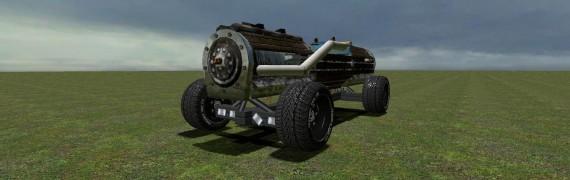 HoneyBee's Old Racer v9.zip