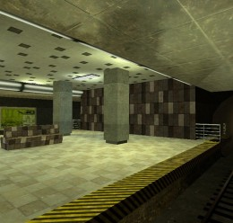 gm_subwaystation3M For Garry's Mod Image 2