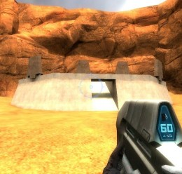 dm_blood_gulch_beta1.zip For Garry's Mod Image 1