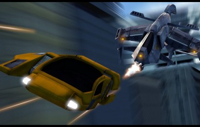 Mass Effect 2 Vehicles For Garry's Mod Image 2