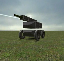 mini_tank_final.zip For Garry's Mod Image 1