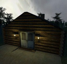 ttt_trappycottage_b2 For Garry's Mod Image 1