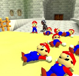 Super Mario 64 Update For Garry's Mod Image 2