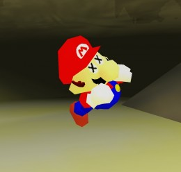 Super Mario 64 Update For Garry's Mod Image 3