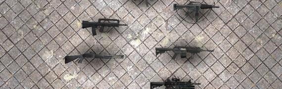 Laytz's GMOD Soldiers SWeps 3