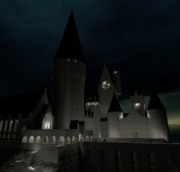 hogwarsschoolnight.zip For Garry's Mod Image 1