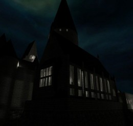 hogwarsschoolnight.zip For Garry's Mod Image 2