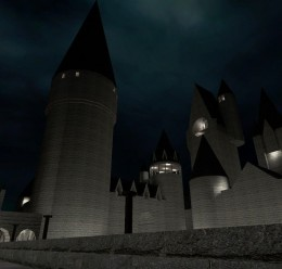 hogwarsschoolnight.zip For Garry's Mod Image 3