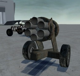 Military weapons For Garry's Mod Image 2