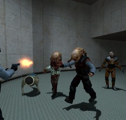 black_mesa_monsters_+_humans_v For Garry's Mod Image 2