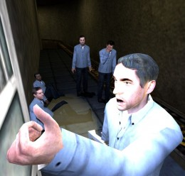 black_mesa_monsters_+_humans_v For Garry's Mod Image 3