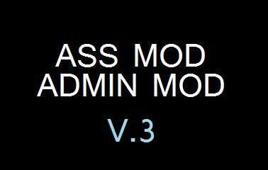 Assmod Version 3.0 FULL For Garry's Mod Image 1