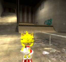 super_tails,amy_knuckles_playe For Garry's Mod Image 2