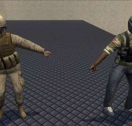 iraqi_and_marine.zip For Garry's Mod Image 3