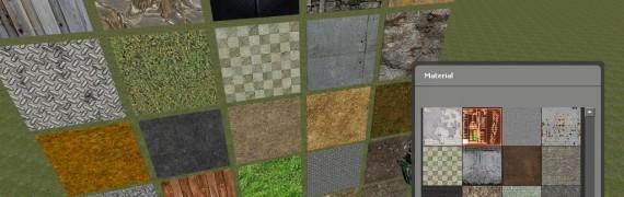 stene's_materials_for_g-mod.zi