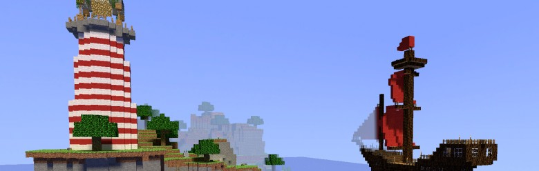 TTT_Minecraft_RC2 For Garry's Mod Image 1