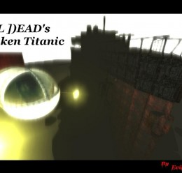 evil_dead's_sunken_titanic.zip For Garry's Mod Image 1