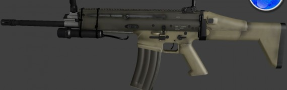 Left 4 Dead Modified Weapons p