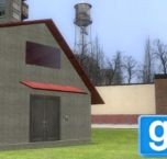 Avalkiz's Small House For Garry's Mod Image 1