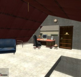 Avalkiz's Small House For Garry's Mod Image 3