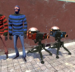 TF2 Night of the Living Update For Garry's Mod Image 3
